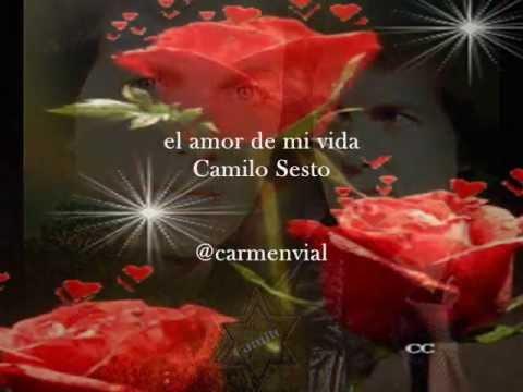 Camilo Sesto - El amor de mi vida