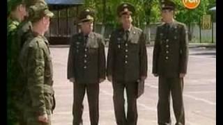 Солдаты - Ты в армии нах...