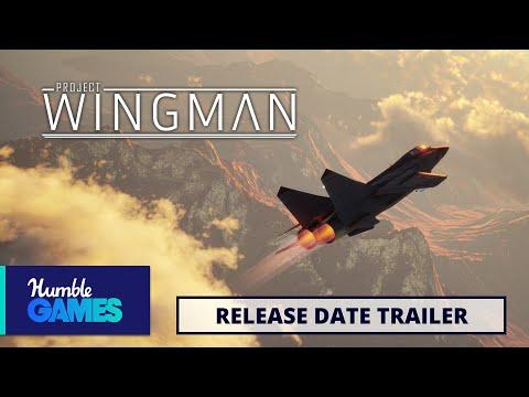 Release Date Trailer de Project Wingman
