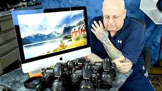 Angry Photographer: Camera SPECS do not mean anywhere near as much as you think