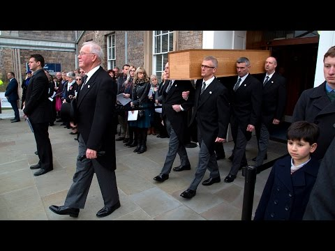 King Richard III - Reburial Anniversary