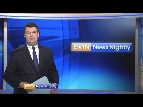 EWTN News Nightly - Full show: 2019-12-11