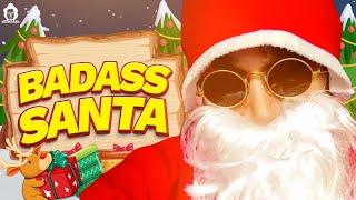 BB Ki Vines  Badass Santa