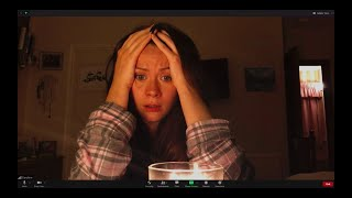 Sinopsis Film Horor Netflix 'Host', Kisah Pemanggilan Arwah secara Virtual Melalui Aplikasi Zoom