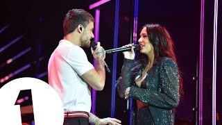Jonas Blue, Liam Payne & Lennon Stella   Polaroid (Teen Awards 2018)  | FLASHING IMAGES