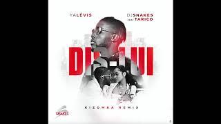 Dis Lui   Ya Levis   Dj Snakes Ft Tarico Kizomba Remix