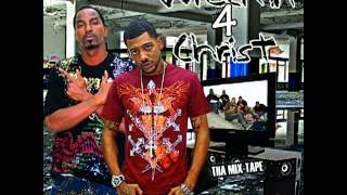 II Crunk 4 Jesus - Wreck'in 4 Christ (G-Mix) (feat. JB, STC, Zita, Gifted, 1960 Red & F.O.E.)