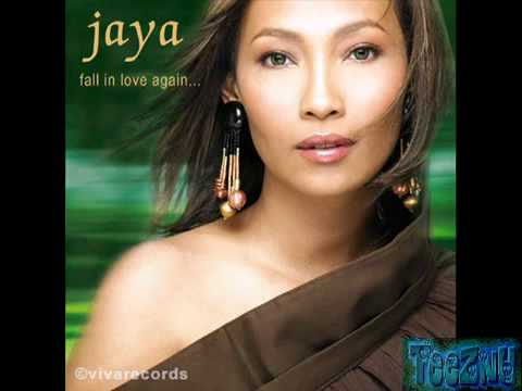 JAYA - if you leave me now
