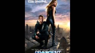 Dead in the water - Ellie Goulding (Divergent)