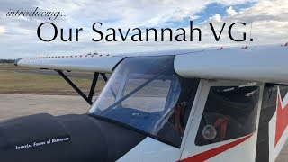 Introducing Our Savannah VG.