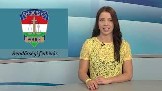 TV Budakalász / Budakalász Ma / 2020.02.04.