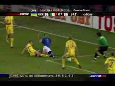 Italia vs Ukraine
