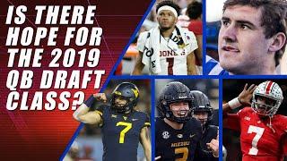 NFL Draft: Pros & Cons of the Top Quarterbacks