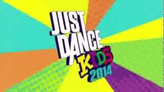 Minisatura de vídeo nº 1 de  Just Dance Kids 2014