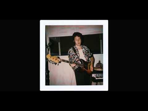 Paul McCartney & Wings: Jet (Instrumental)