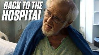 BACK TO THE HOSPITAL
