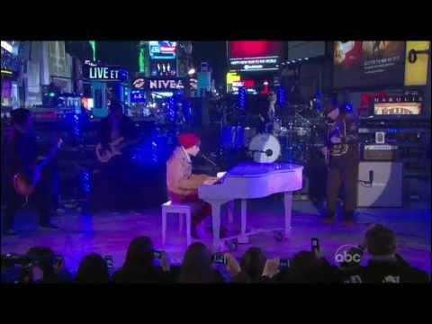 Concierto Justin Bieber & Carlos Santana
