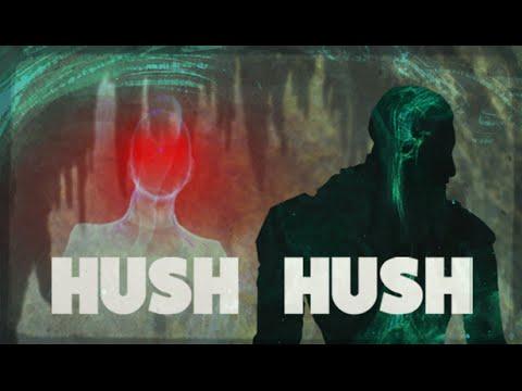 Hush Hush Unlimited Survival Horror