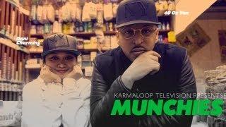 KarmaloopTV Presents | Munchies with 40oz Van