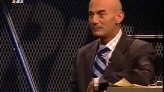 Pim Fortuyn 2002 04 14 RUR Met Willem Oltmans