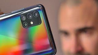 Samsung Galaxy A51 - Camera Review