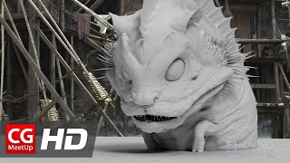 """CGI VFX Breakdown HD """"Making Of Journey To The West"""" By Macrograph   CGMeetup"""