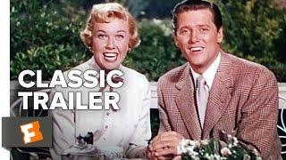Tea For Two (1950) Official Trailer - Doris Day, Gordon MacRae Movie HD