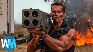 Top 10 Movies with TOO MANY Muscles