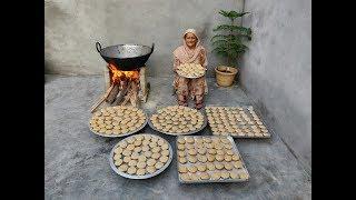 KACHORI RECIPE BY MY GRANNY | Aloo Kachori Recipe | आलू प्याज़ कचोरी | Khasta Kachori | ONION KACHORI