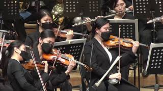 E.Grieg : Peer Gynt Suite No.1 op.46 'Morning Mood' 그리그 : 페르귄트 모음곡'아침의 기분'