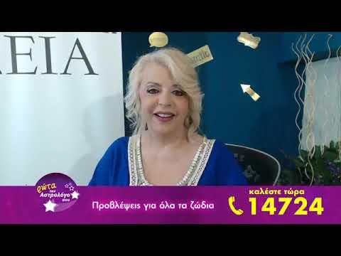 Νέα Σελήνη στον Καρκίνο και οι Σχέσεις Ελλάδας - Τουρκίας