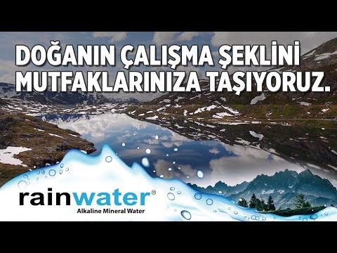 Doğal Proses Su Arıtma Cihazı ve Su Filtresi