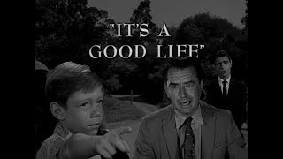 It's A Good Life Review The Short Story and Twilight Zone Episode