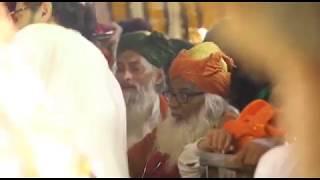 TAJUDDIN BABA CHOTA TAJBAAG SANDAL NAGPUR URS 2018 | INDIA
