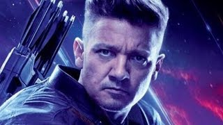 We Finally Know Why Hawkeye Never Got His Own Movie