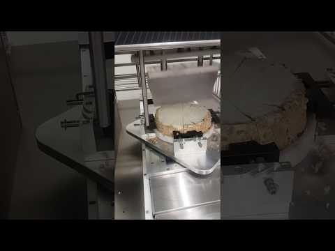Cake & Confection Cutting Machine Model Pastrytech SP1