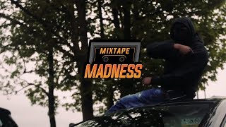 #NTG Bishop - Be Honest (Music Video) | @MixtapeMadness