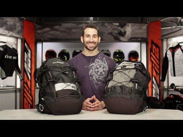 Видео Рюкзак Kriega Backpack R35