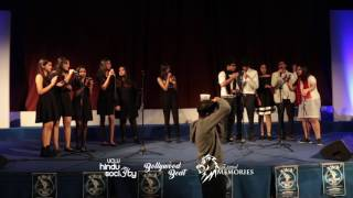 Bollywood Beat Imperial Acapella 1st Place (6 23 MB) 320