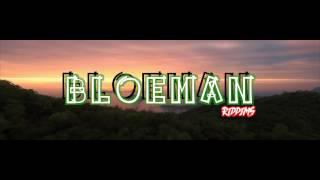 Free use tropical reggae instrumental (Prod. by Bloeman Studio) - Beats & Riddims #3