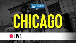 Live: CS:GO - G2 vs MIBR [] Map 1 - Group Stage - IEM Chicago Season XIV