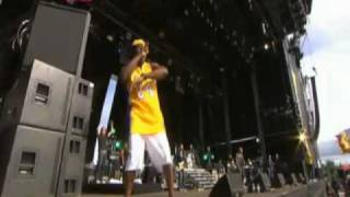 Dizzee Rascal - Holiday | Live @ T in the Park 2010 (HQ)