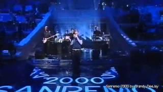 SUBSONICA - Tutti I Miei Sbagli - (Sanremo 2000 - Prima Esibizione - AUDIO HQ)