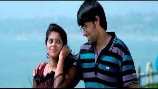 Love You Bangaram Movie Chusindi Promo Song  Rahul Shravya  Sri Balaji Video
