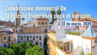 Iglesia Esperanza para el Corazón Tomares (Sevilla)