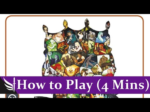 How to Play - 4 Minutes - JTRPodcast