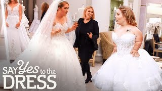 The Most Fabulous Randy Fenoli Dresses | Say Yes To The Dress