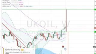perspective 2017 sur le pétrole