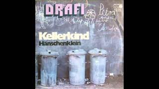 Drafi Deutscher - Kellerkind  1972