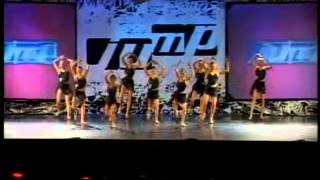 Man in the Mirror- Juliana's Academy of Dance- 2012 Jump Convention